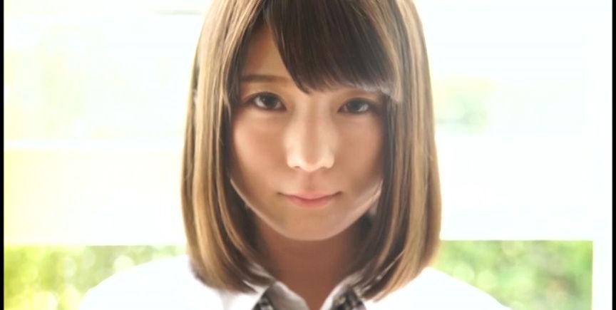 【レビュー】新人!kawaii*専属 卒業したての新18歳 アイドルに憧れるピュア1000% kawaii*即撮りAVデビュー 篠崎みお