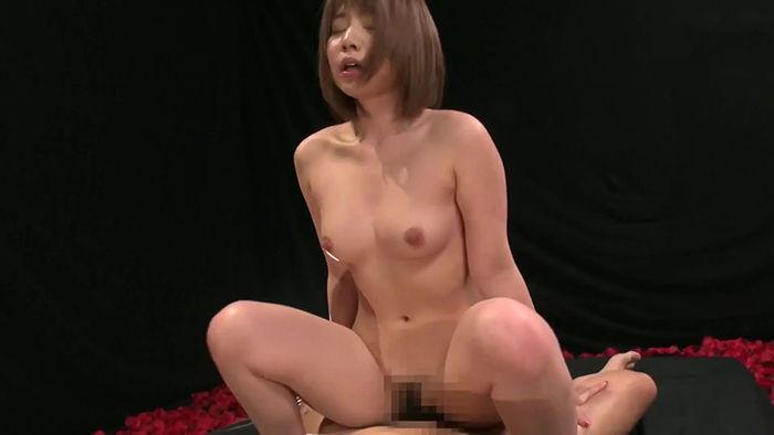 長谷川るい 完全引退 最高のセックスで女優人生を締め括る!!