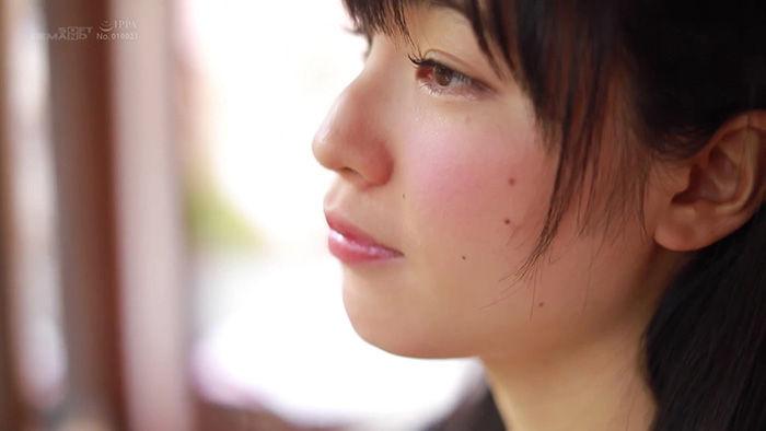 「オナニーだけじゃ我慢出来ないんです」八尋麻衣 19歳 SOD専属AVデビュー